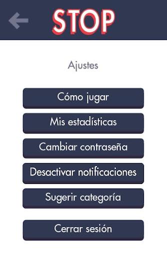 Stop - Categorizados  screenshots 7