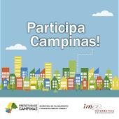 Participa Campinas