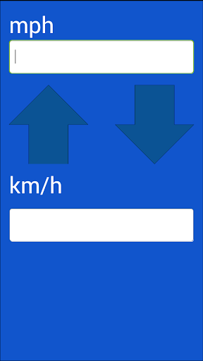 Mph Km h Converter