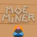 Moe Miner - fun puzzle game.