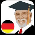 Němčina - Gramatika icon