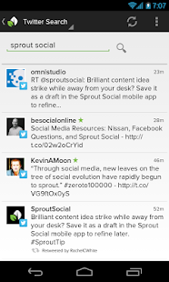 Sprout Social - screenshot thumbnail