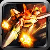 Air Attack Fighter Saga