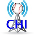 Chicago Baseball Radio logo
