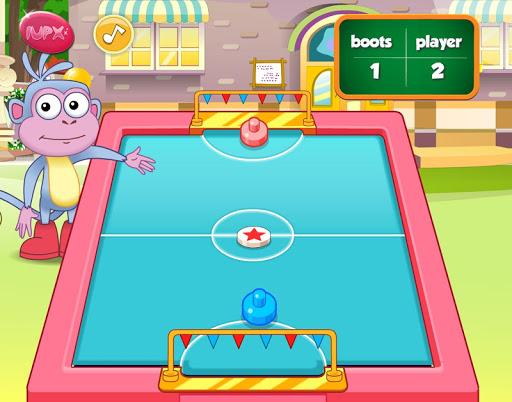免費益智App Dora Boots Carnival Adventure 阿達玩APP