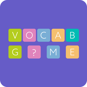 English Vocabulary Game for PC and MAC