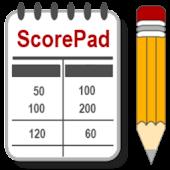 ScorePad