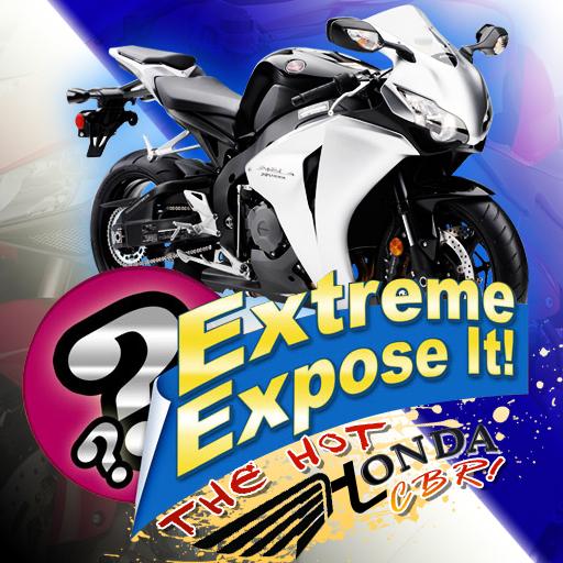 Honda CBR EXPOSED