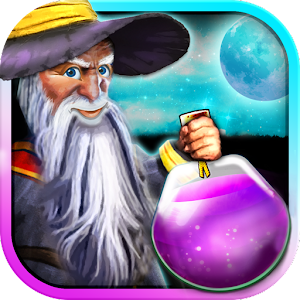 Potion Blast Mania for PC and MAC