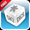 Ski Dice Lite logo