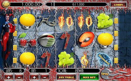 Joker's whistle: Free slots 1.024 screenshot 46204