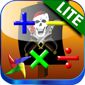 Math Pirate Lite