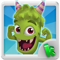 Game Monsterama Planet APK for Kindle