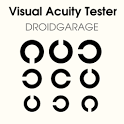 Visual Acuity Tester icon