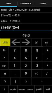 SciGraph Calculator FREE