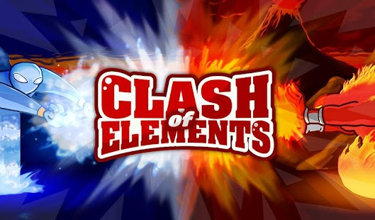 Clash of Elements- screenshot thumbnail
