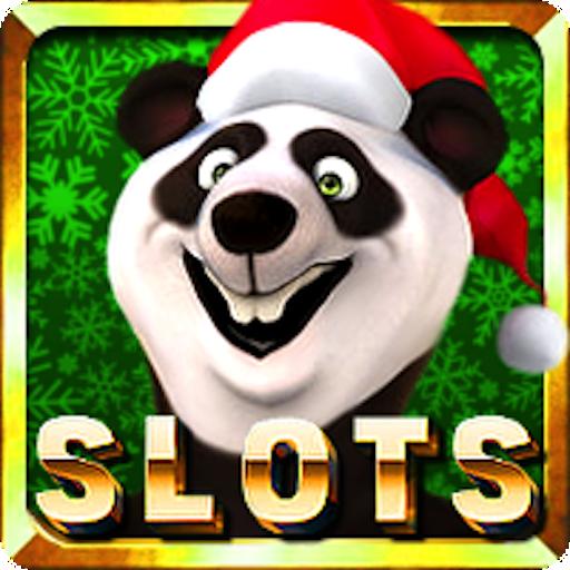 Slots™ Panda FREE Slot Machine