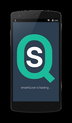smartQuran