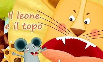 Screenshot of Il Leone e il Topo