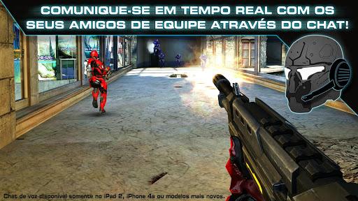 N.O.V.A. 3 Freedom Edition