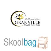 Granville SS - Skoolbag