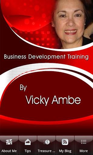 Vicky Ambe