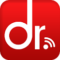 MapMyDoctor icon
