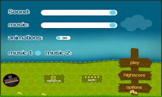 Screenshot of Super Bubble Shooter