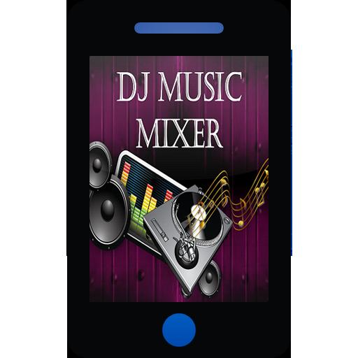 DJ Virtual Mix Free