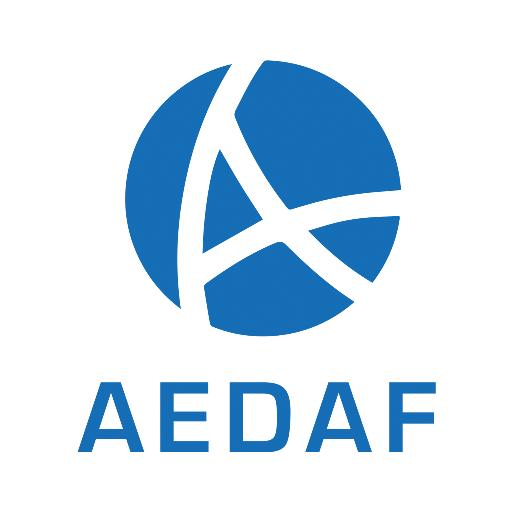 AEDAF LOGO-APP點子