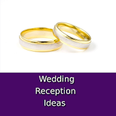 New Wedding Reception Ideas