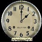 昭和レトロアナログ時計ウィジェット icon