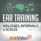 Melodies, Intervals and Scales icon