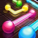 Flow Free Glow icon