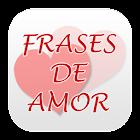 Frases y piropos de amor icon