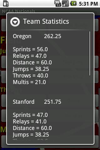 TrackMath Pro - screenshot