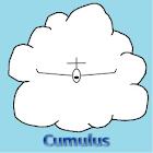 Cumulus von kflog.org icon