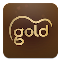 Gold Radio App logo