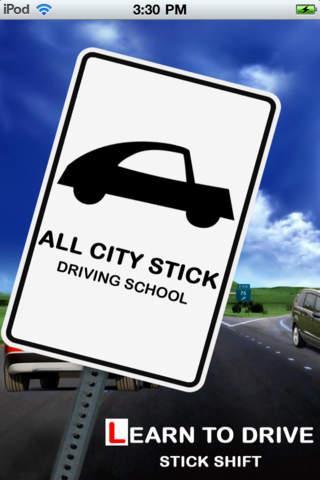 免費交通運輸App|Learn To Drive Stickshift-PT|阿達玩APP