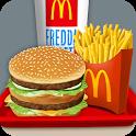 Gioca&Gusta con McDonald's icon