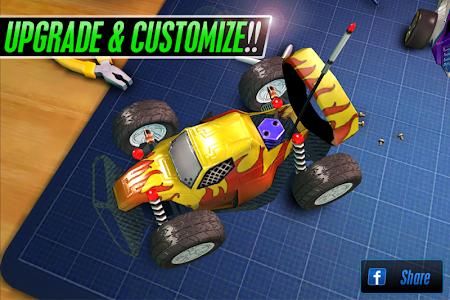 Touch Racing 2 1.4.1.2 screenshot 38084
