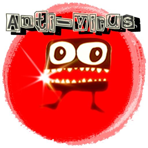 My anti virus