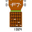 Pixel Chords icon