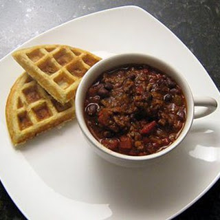 Ground Beef and Black Bean Chili