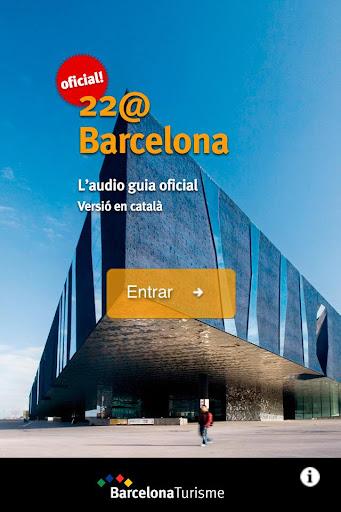 22 Barcelona English