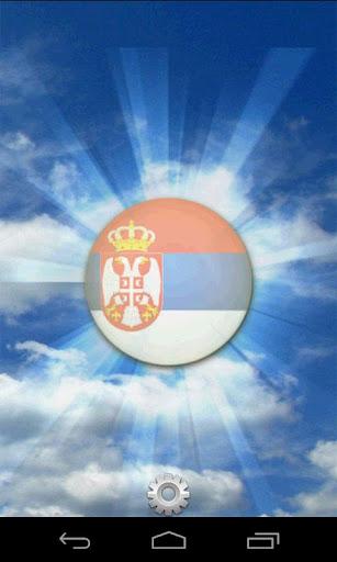 塞爾維亞手電筒