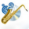 Classic Saxophone Ringtone icon