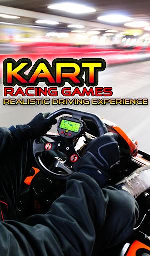 卡丁車賽車遊戲 - 終極拉力賽