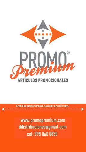 Promo Premium