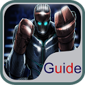 Real Steel WRB Guide icon